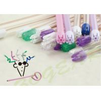 Cheap Disposable Suction Tips Dental Disposable Dental clinic Clear / Colorful Tube for sale