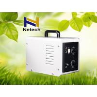 220V 3G/H 5G/H Household Ozone Generator 5-30 Minutes Continuously Manufactures
