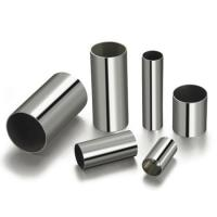 ASTM 249 309s 321 Welded Stainless Steel Tube, Polish Steel Welding pipe Manufactures