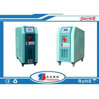 Cheap 9KW Injection Water Temperature Controller , Mold Temperature Controller for sale