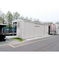 Double - Door Explosion Proof Storage Containers Improving Production Efficiency