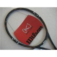 China Tennis racket,K PRO Staff 88 Racket/accept Paypal on sale