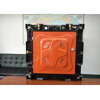 RGB Portable Full color led display sign board P4 for stage hire with CE CCC Manufactures