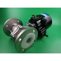 """3"""" 4"""" Electric Ball Valve , High Temperature Motor Actuated Ball Valves Manufactures"""