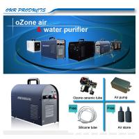 Low Working Noice Household Ozone Generator Ozone Machine For Air Purify Manufactures