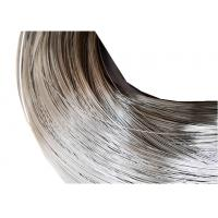Bright Low Expansion Alloys Kovar 4J29 Wire 29HK Wire For Glass Sealing Alloy Manufactures