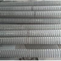 Stainless steel SS filter wire mesh Sieving slice for lubrication oil Manufactures