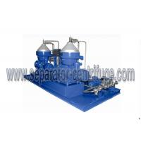 China Turn Key Complete Power Generating Equipment With Oil Supply And Separation System on sale