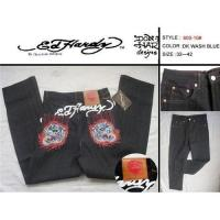 China Cheap mens ed hardy jeans on sale