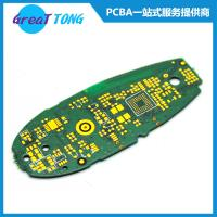 Snack Machine Multilayer PCB Fabrication Service-PCB Manufacturer Manufactures