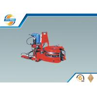 Professional Red Oil Drilling Tools ZQ127-25 Drill Pipe Power Tong