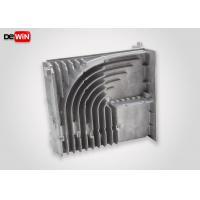 Customized Service Aluminum Pressure Die Casting Heat Sink Parts Easy Installation Manufactures
