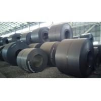 China high quality Q235 SS400 carbon structural steel plate in coils on sale
