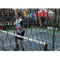 Cheap Paddle Tennis Hexagonal Wire Netting for tennis court , and electric grid bumper cars for sale