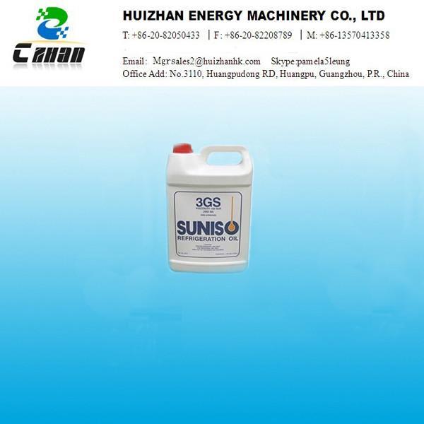 SUNISO Refrigerant OIL Fully synthetic Oil HFC OIL3GSD 4GSD