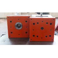 Green PE Plastic Blow Mold , Industrial Medical Plastic Injection Molding Manufactures