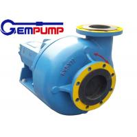 Industrial Centrifugal Pumps 6×5×11 120~201 m3/h Flow with desander and desilter Manufactures