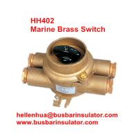 10A/16A marine copper brass HH302 1133/3 connectors Water Resistant switch IP56