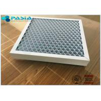20 Mm Thickness High Strength Honeycomb Composite Panel 10 Years Guarantee Period Manufactures
