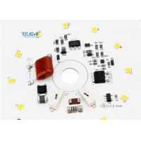 DC SMD Cree LED Module 220v , 5050 SMD RGB LED Modules 2000lm Manufactures