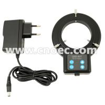 6.5W 460nm Aluminum LED Ring Light , AC 100V - 240V A56.1212 Manufactures