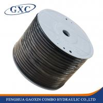 PE1208 100M Length Factory Price Excellent Flexibility Straight PE Pneumatic Tube PE Air Hose Manufactures