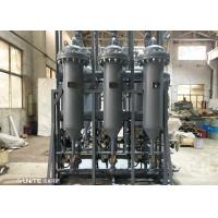 Buy cheap Automatic Filtration System Modular Self-Cleaning Filter from wholesalers