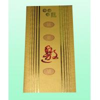 China Greeting Card Printing Recycled Paper  , Custom Printing Paper Card CMYK Colors on sale