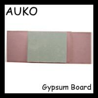 China 1220*2440mm Mufti-function Decorative Plasterboard on sale
