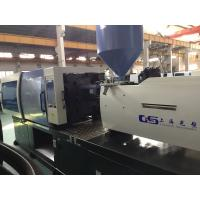 Energy Saving Two Color Injection Molding Machine 250 Ton 22KW Power Manufactures