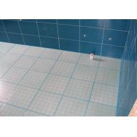 Waterproof Swimming Pool Tile Grout With Two Component Epoxy Manufactures