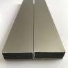 Buy cheap Sandblasting 6061 T6 Anodized Aluminum Tubes 10um Film from wholesalers