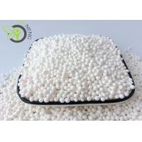 Water Treatment Activated Alumina Desiccant Msds For Fluoride Arsenic Removal Manufactures