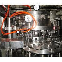Energy drinks, wine bottle 	glass bottle carbonated filling machine / soft drink machinery Manufactures