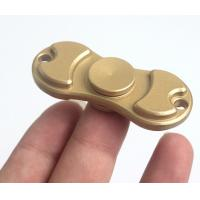 Cheap Copper / Aluminum / Titanium Alloy Hand Spinner Toy Autism Anxiety Relief for sale