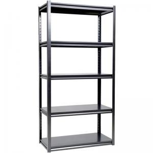 Office Light Duty ISO9001 1.8m Metal Office Bookshelf Manufactures