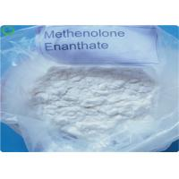 CAS 303-42-4 Anabolic Steroid Powder Methenolone Enanthate Primobolan for Bodybuilding Manufactures
