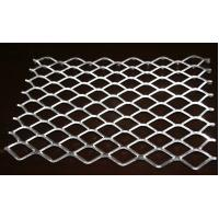 low carbon steel Diamond metal mesh High Strength expanded metal lath Manufactures