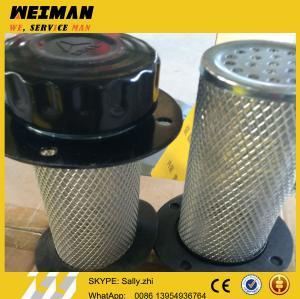 SDLG orginal oil-supplying filter, 4120000452, sdlg loader parts for SDLG wheel loader LG956L