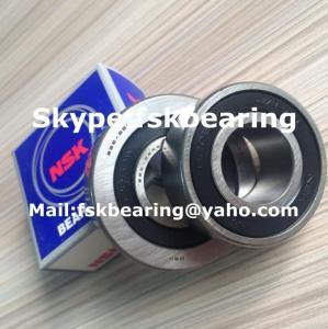 China FANUC Motor 6205DW B25-254 B25-224 Ceramic Ball Bearings Si3N4 / ZrO2 on sale