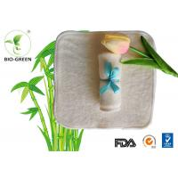 Customized Color Bamboo Baby Wipes , White Bamboo Eco Friendly Baby Wipes Manufactures