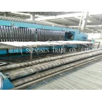 Flood Control Stone Cage Wire Mesh 80 * 100 80x120mm Aperture ISO 9001 Approved Manufactures