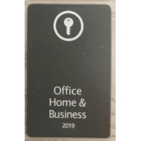Office Home Business 2019 key card product key card office 2019 Manufactures