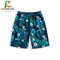 Buy cheap Wholesale breathable print own design swimsuit custom made polyester sublimation from wholesalers