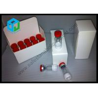 Tb 500 Thymosin Beta 4 Lyophilized Muscle Building Peptides Most Effective CAS 77591-33-4