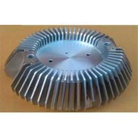 Cheap Non Standard DMG 5 Axis CNC Machining / Rapid Prototyping Steel Part for sale