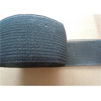 Strong Nylon Elastic Webbing Straps With Buckles , Custom Webbing Straps Manufactures