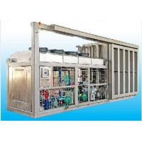 Cheap Lettuce Vacuum Cooling Machine For Agricultural Product Deep Processing for sale