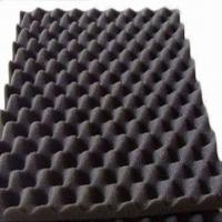 China Sound-absorbing Acoustic Insulation foam Sheet, widely used hotel on sale