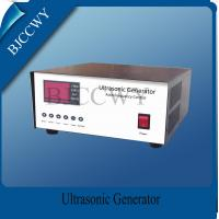 900w Digital Ultrasonic Generator Manufactures